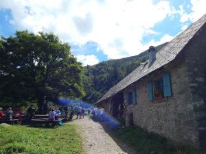 Ferme-Auberge Frankenthal